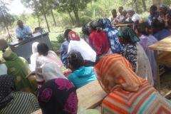 Formazione donne progetto