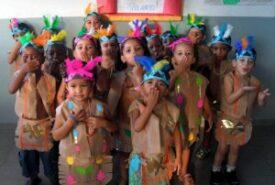 Scuola materna Sao Francisco de Assis
