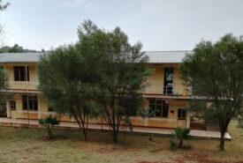 Ampliamento scuola Saint Anthony